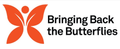 Logo for Australian Association of Environmental Education - Bringing Back the Butterflies Project