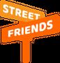 Logo for Street Friends (WA) Pty Ltd.