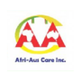 Logo for Afri Aus Care Inc.