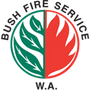 Logo for Sussex Volunteer Bush Fire Brigade