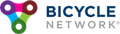 Logo for Bicycle Network