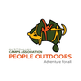 Logo for People Outdoors-Bvrc