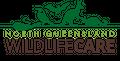 Logo for North Queensland Wildlife Care (NQWC)