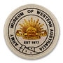 Logo for Army Museum of Western Australia Foundation