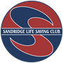 Logo for Sandridge Life Saving Club