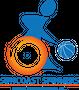 Logo for Suncoast Spinners Wheelchair Basketball Inc.