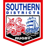 Logo for Southern Districts Rugby Club