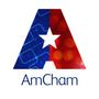Logo for American Chamber of Commerce In Australia