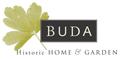 Logo for Buda Historic Home And Garden