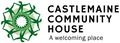 Logo for Castlemaine Community House