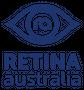 Logo for Retina Australia