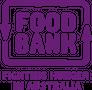 Logo for Foodbank Queensland