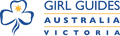 Logo for Girl Guides Victoria