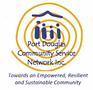 Logo for Douglas Shire Community Services Association Ltd T/as Mossman Support Services