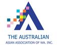 Logo for Australian Asian Association of WA