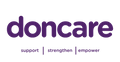 Logo for Doncare Social Support Program