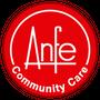 Logo for ANFE Community Care
