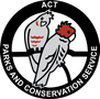 Logo for ACT Parks and Conservation Service