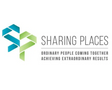 Logo for Sharing Places Inc