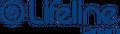 Logo for Lifeline Canberra
