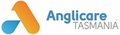 Logo for Anglicare Tasmania
