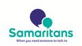 Logo for Samaritans