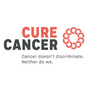 Logo for Cure Cancer