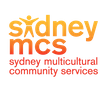 Logo for Sydney Multicultural Community Services