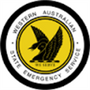Logo for S.E.S.-State Emergency Services- DFES - Busselton