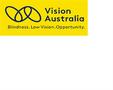 Logo for Vision Australia