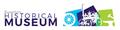 Logo for Busselton Historical Society/Museum