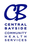 Logo for Central Bayside Community Health Services