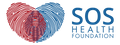 Logo for SOS Health Foundation