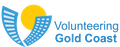 Logo for Volunteering Gold Coast