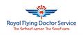 Logo for Royal Flying Doctor Service - Busselton Team