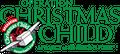 Logo for Samaritans Purse