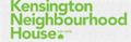 Logo for Kensington Neighbourhood House
