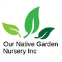 Logo for Our Native Garden