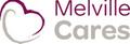 Logo for Melville Cares - CVRC