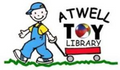 Logo for Atwell Toy Library  - CVRC
