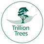 Logo for Trillion Trees Western Australia (formerly Men of the Trees)