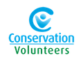 Logo for Conservation Volunteers Australia - CVRC