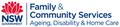 Logo for Sutherland St George Dementia Advisory Service