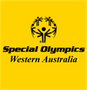 Logo for Special Olympics South West