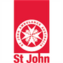 Logo for St John Ambulance (NSW) Sutherland Combined Division