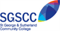 Logo for St George & Sutherland Community College