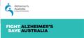 Logo for Alzheimer's Group