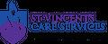 Logo for St Vincent Care Services, Heathcote