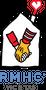 Logo for Ronald McDonald House Charities Victoria & Tasmania