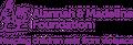 Logo for Alannah & Madeline Foundation